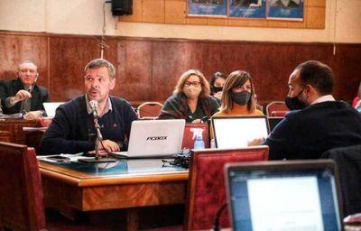 """Para el Frente de Todos, """"fracasó"""" el nuevo pliego de transporte que impulsó el Municipio"""