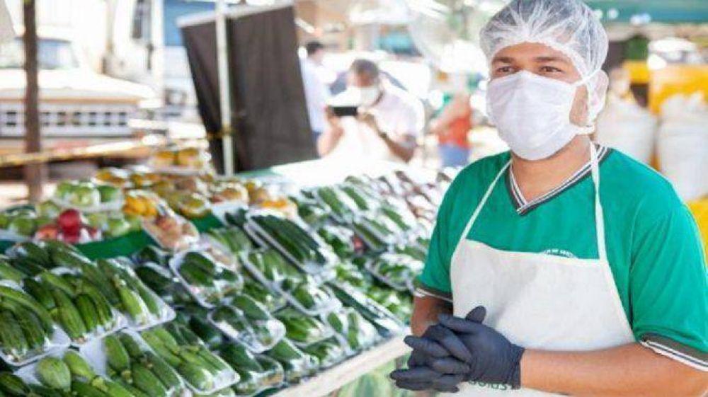 El Plan Federal de Ferias llega a Mar del Plata con precios económicos