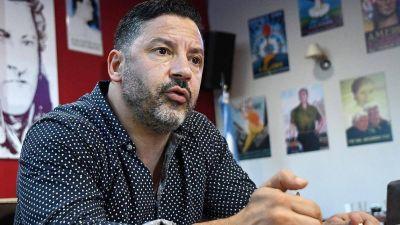 """Menéndez: """"Hoy Merlo puede soñar con obras que antes parecían imposible de realizar"""""""