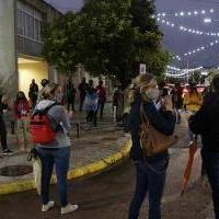 Restricciones en Cañuelas: protestas por la suspensión de la presencialidad educativa