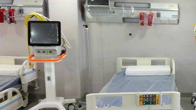 Coronavirus en Avellaneda: Se desaceleraron los contagios pero no bajan las muertes