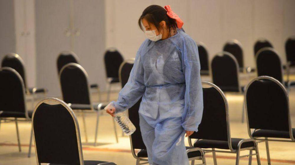 Coronavirus en Córdoba: ya son más de 230 mil los contagios desde el inicio del brote