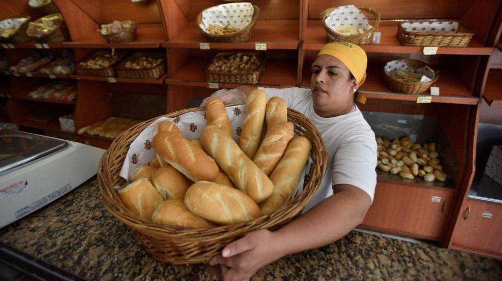 Córdoba: otro aumento en el precio del pan