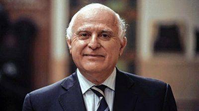 Miguel Lifschitz permaneció