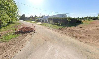 Falleció un obrero de la construcción al desmoronarse una medianera