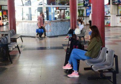 Entre Ríos: Reforzarán controles sanitarios en el transporte