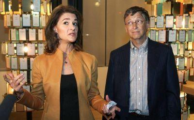 ¿Cómo afectaría el divorcio de Bill y Melinda Gates a la filantropía?