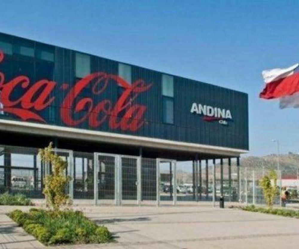 Andina detalló medidas para compensar fin de distribución de Heineken en Brasil