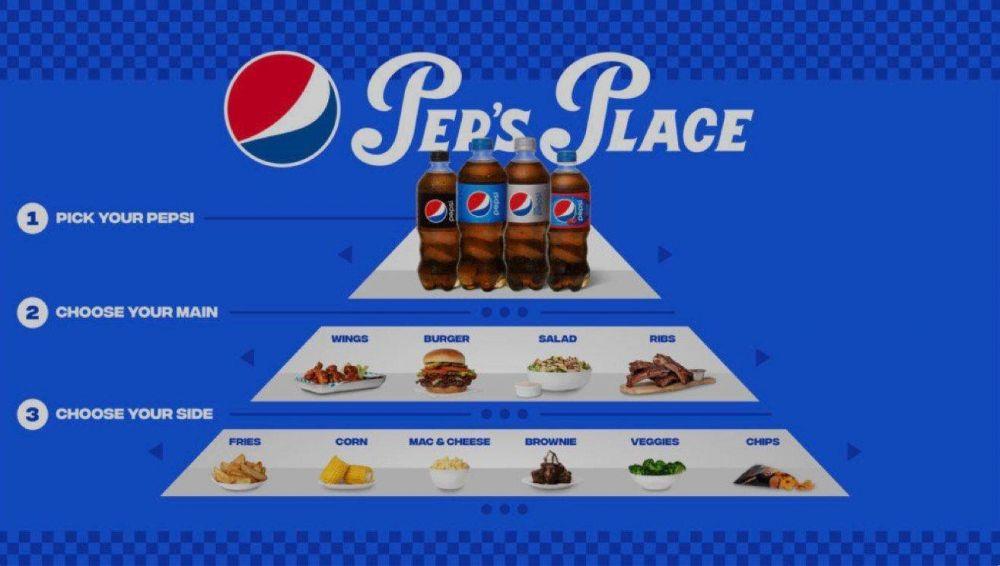 Pepsi abre su propio restaurante y así intenta solucionar la doble cara de las delivery food
