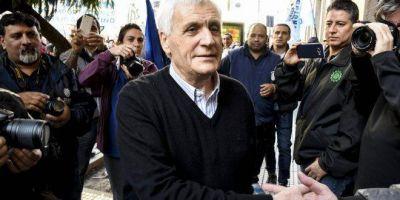 Antonio Caló: «En estos últimos 4 meses, en la UOM tenemos 18 mil afiliados nuevos»