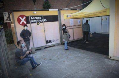 Coronavirus: Argentina superó los 65 mil muertos y confirmó 26.238 nuevos contagios