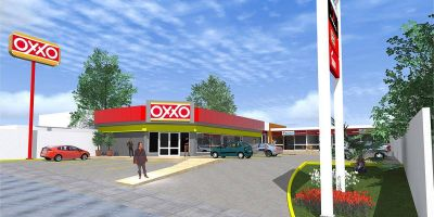 Femsa crece ingresos totales; bajan los de OXXO