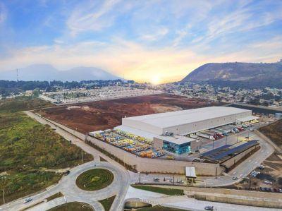 Guatemala: Nuevo centro de distribución de Pepsi produce 22% de energía de páneles solares