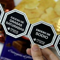 Diputados destacaron el proyecto de etiquetado frontal de alimentos