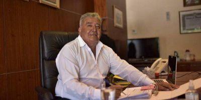 """Julio Rubén Ledesma: """"La realidad es que los sueldos alcanzan cada día menos"""""""