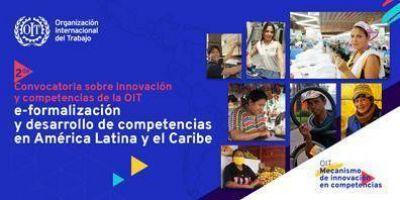 OIT: Ideas y soluciones para poner en marcha la e-formalización a través del desarrollo de competencias