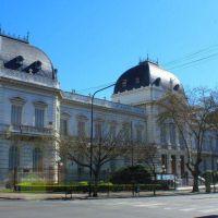 Judiciales bonaerenses inician retención de tareas