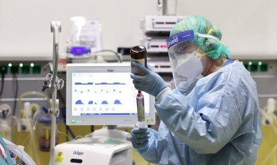 Los aumentos en los insumos médicos jaquean a las clínicas