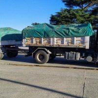 Balcarce: importante entrega de residuos electrónicos