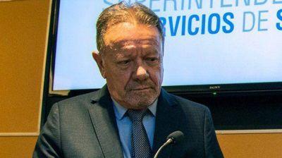 Tras la muerte de Zanarini la CGT verá a Alberto por las obras sociales