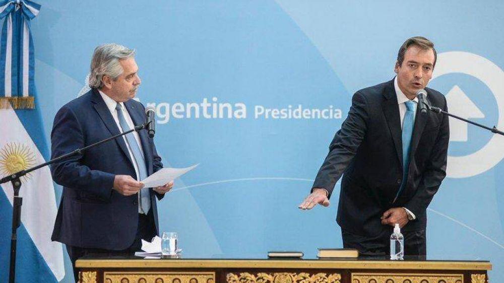 El oficialismo repone a la Corte como principal enemigo, en línea con Cristina Kirchner y con el poder presidencial golpeado