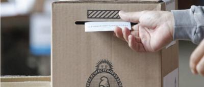 PASO 2021: el oficialismo presenta otro proyecto para correr la fecha de las elecciones