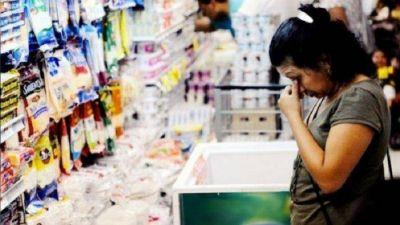 El lujo de comer: los precios de los alimentos acumulan una suba de 18,55 % en el año