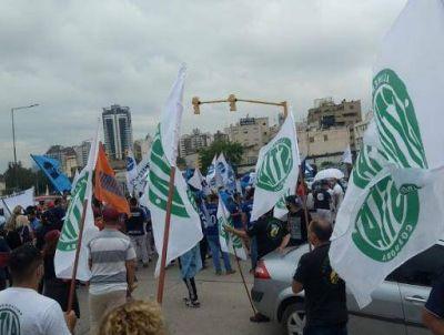 STIA Córdoba denunció «hostigamiento» en la alimenticia Marycar