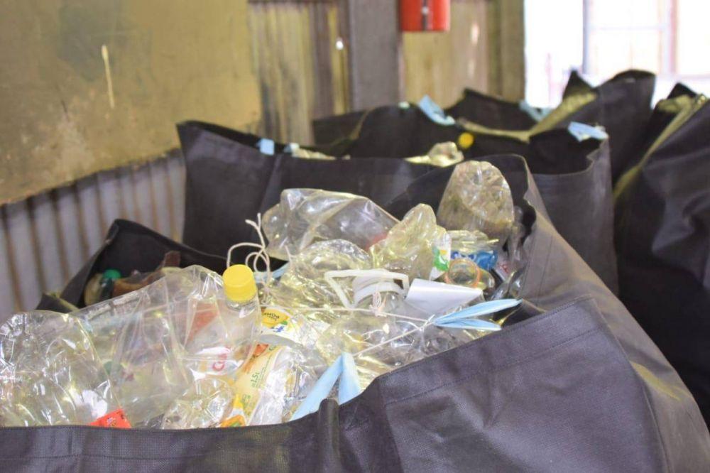 Conciencia ambiental y gestión de residuos: la Muni le propone a los vecinos completar una encuesta