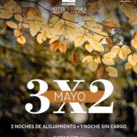 Hotel UTHGRA Los Cocos: Otoño en las sierras