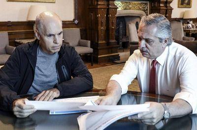 Por qué el fallo de la Corte fue un punto de inflexión para Fernández y Rodríguez Larreta