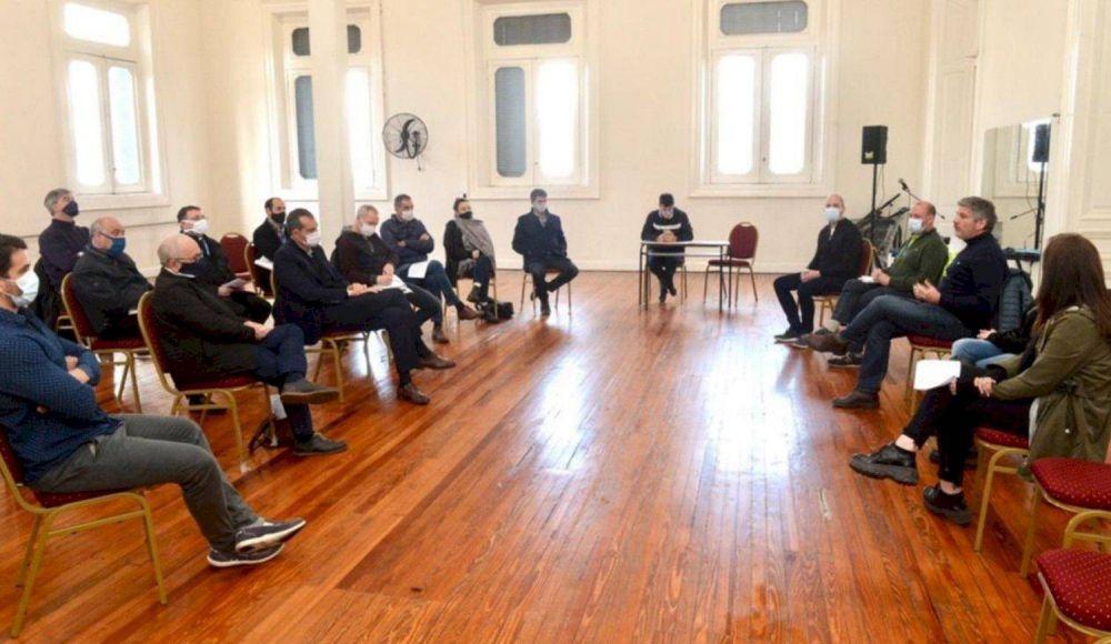 Comités barriales denuncian crisis social y responsabilizan a Garro por la falta de asistencia