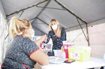 Cañuelas: nuevo equipo de rayos en el Hospital Ángel Marzetti