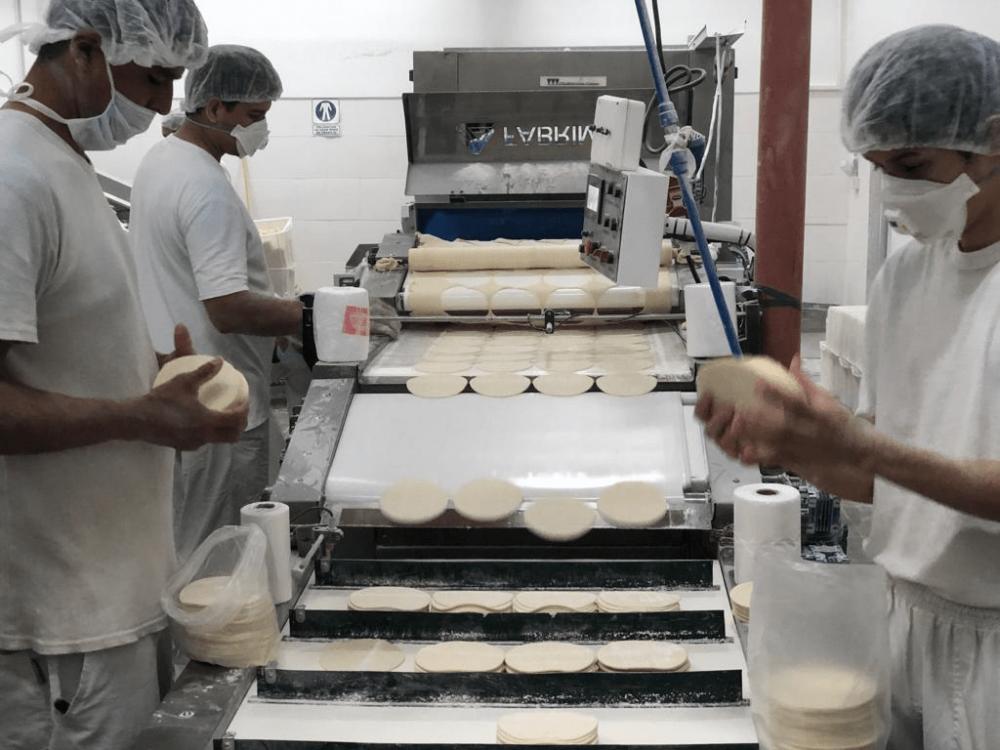 Pasteleros cerró otra revisión salarial con un aumento anual de casi el 50%