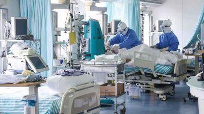 Se registraron 399 muertes y 24.086 casos nuevos casos de coronavirus