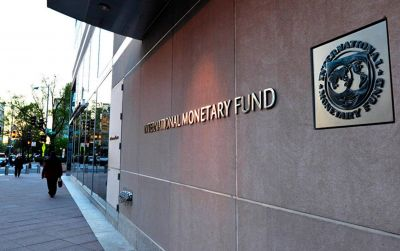 Legisladores de EE.UU. pidieron al FMI que suspenda el cobro de la deuda argentina por la pandemia