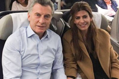 Mauricio Macri se fue a Miami violando la cuarentena