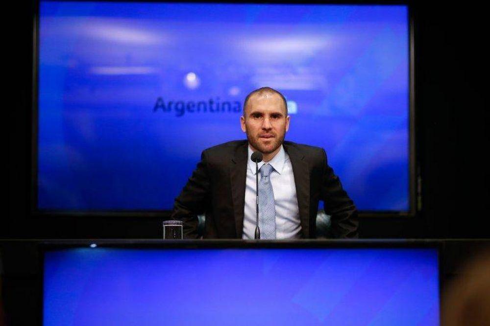 Martín Guzmán termina su semana más difícil debilitado y con muchos frentes abiertos por delante