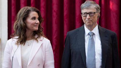 Melinda French Gates recibe acciones de Coca-Cola Femsa y de Televisa
