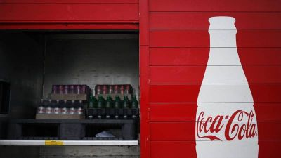 Exhibe Go Gaba presuntas pruebas de fraude de The Coca Cola Co