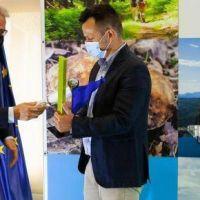 ODS9. La planta embotelladora de Nestlé Badajoz recibe el premio
