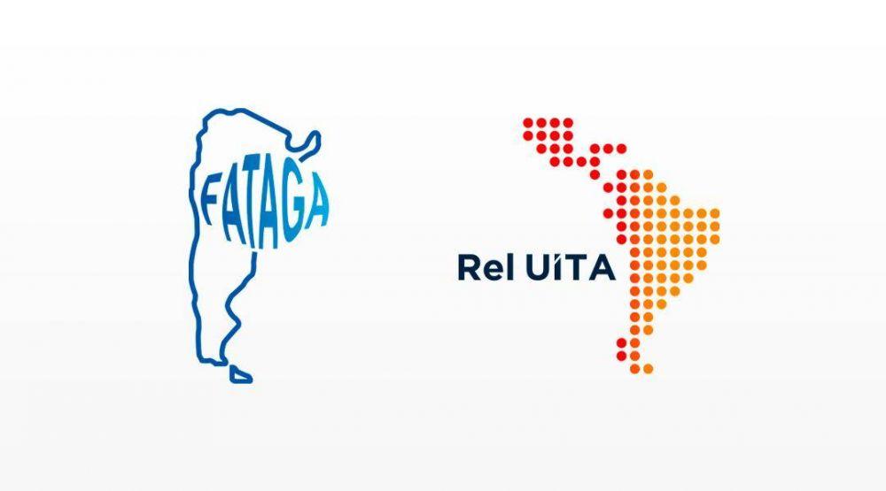 La Rel UITA saluda un nuevo Congreso de su afiliada
