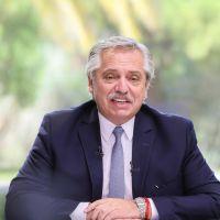Alberto anunció un aumento en el monto de la Tarjeta Alimentar, que alcanzará a 2,5 millones de familias