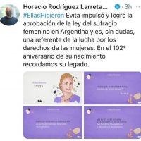 En Juntos por el Cambio, Horacio Rodríguez Larreta comenzó la temporada de caza del voto peronista