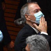 El martes, Schairetti será sometido a una operación de riñón
