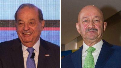 Por qué la fortuna de Carlos Slim se disparó en el sexenio de Carlos Salinas