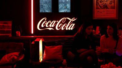 Coca Cola, la chispa del billón de dólares