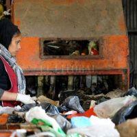 Impulsan el desarrollo territorial de la gestión de residuos en toda la provincia