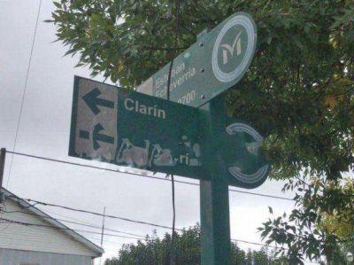 Revés para Clarín en el municipio de Merlo
