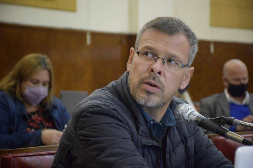 Afirman que concejales oficialistas se niegan a la peatonalización de un sector de la costa